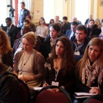 Crowd at Teaching Divided Histories conference 3